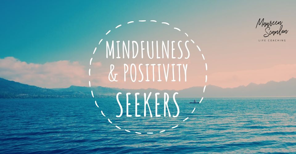 Mindfulness and Positivity